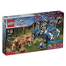 T. Rex Tracker