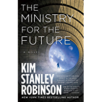 The Ministry for the Future: A Novel book cover