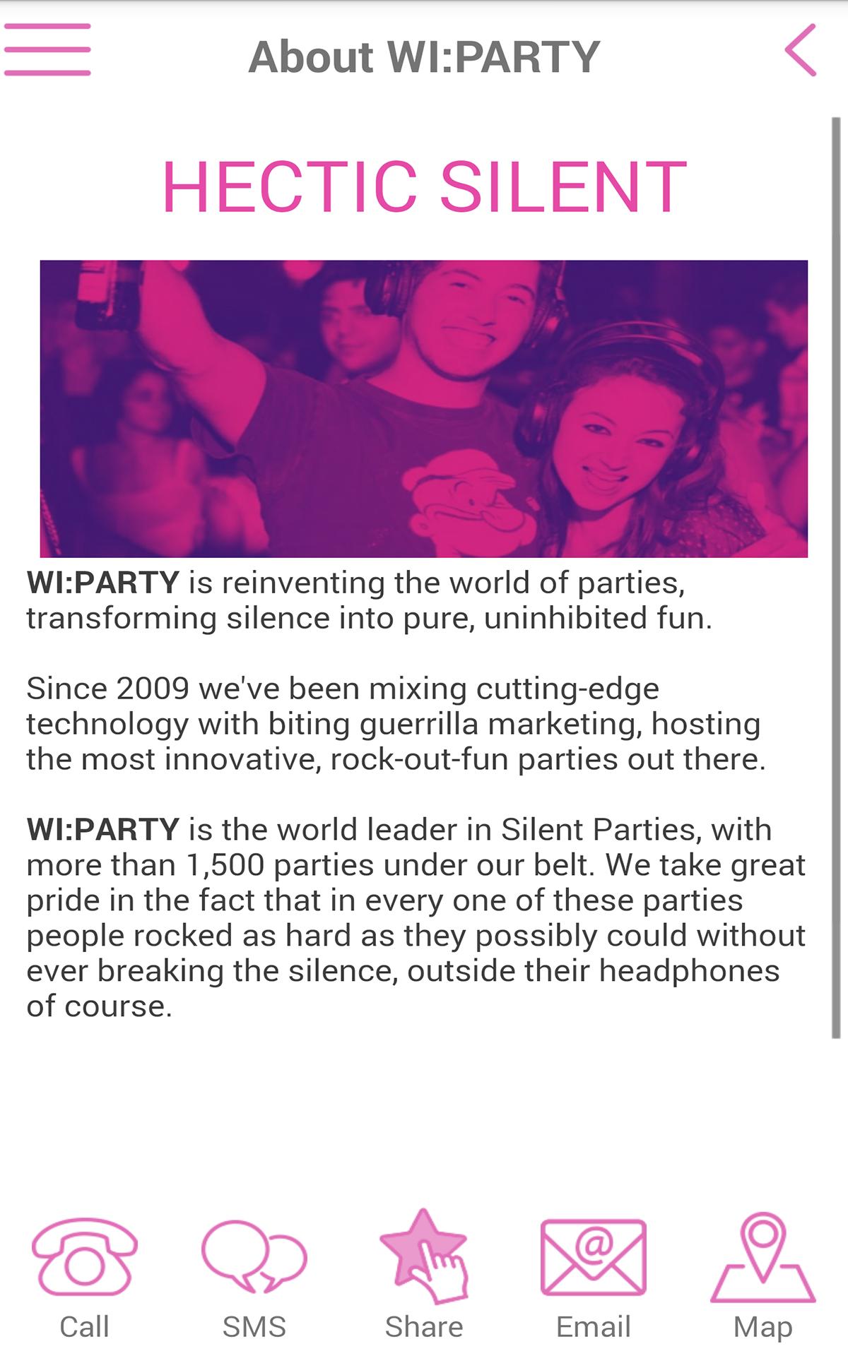 WI:PARTY: Amazon.es: Appstore para Android