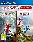 Unravel 1&2 Bundle [PlayStation 4]