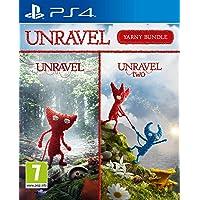 EA Unravel 1&2 Bundle PS4