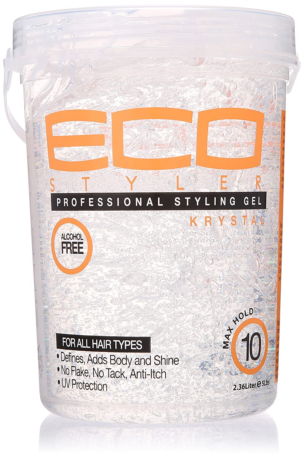 Eco Styler Styling Gel 2.26 kg Krystal Clear 00184