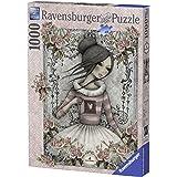Ravensburger - 19579 - Puzzle - The Secret/mirabelle - 1000 Pièces