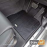 compatible with B M W X5 F15 X6 F16 2014-2017 7 BARS Bonnet Hood Radiator Grill Stripes Slat Covers Inserts Trim Clips M Power Sport Performance Tech Paket Colour Grilles Caps Badge