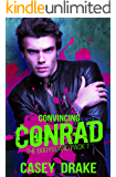 Convincing Conrad (Bodyguard Pack Book 1)