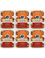 Almondina The Original Cookie 4 Oz - (Pack of 6)