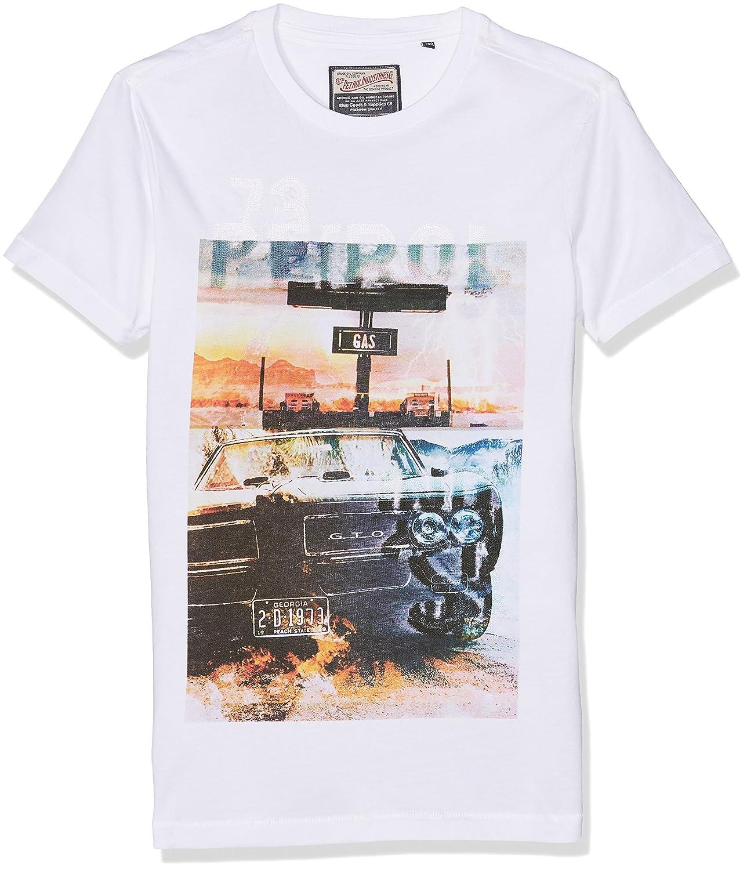 4eb5d6388 Caliente de la venta Petrol Industries Camiseta para Niños - www ...
