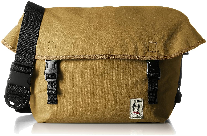 [チャムス] ショルダーバッグ Mesquite Shoulder Bag CH60-2196-B017-00 B01HNGTSRO キャメル キャメル