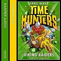 Viking Raiders: Time Hunters, Book 3