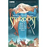 Neil Gaiman and Charles Vess's Stardust (New Edition) (Neil Gaiman and Charles Vess' Stardust)