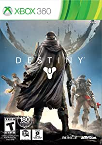 Destiny English Only - Xbox 360 - English Edition