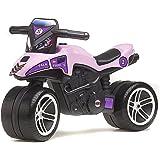 Falk - 508 - Moto Racing Team - Rose
