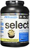 PEScience 181 g Frosted Chocolate Cupcake Select Protein - 55-Servings