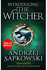 Introducing The Witcher: The Last Wish, Sword of Destiny and Blood of Elves Kindle Edition
