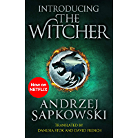 Introducing The Witcher: The Last Wish, Sword of Destiny and Blood of Elves (English Edition)