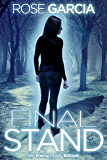 Final Stand (The Transhuman Chronicles Book 2)