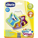 Chicco 05953 - rattles (Multicolour, Any gender)