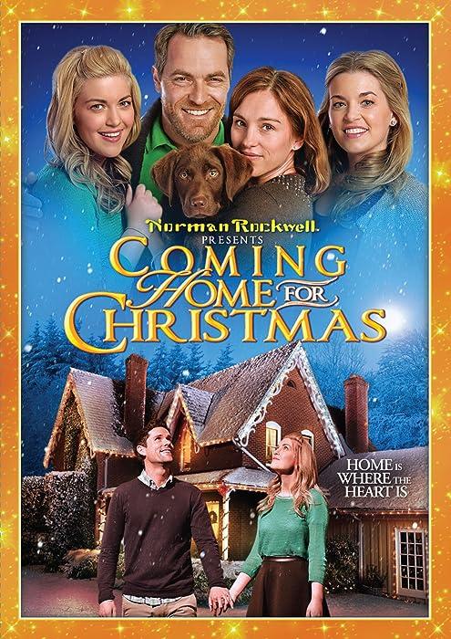 Top 5 Hallmark Movie Coming Home For Christmas
