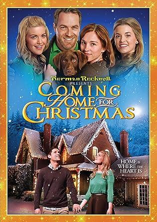coming home for christmas - Hallmark Christmas Movies 2013