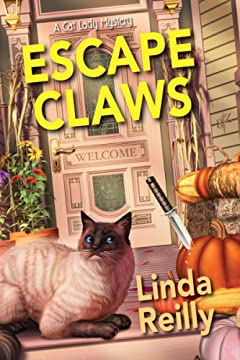 Escape Claws (A Cat Lady Mystery)