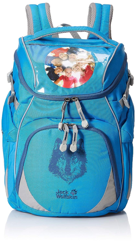 High Fashion so billig wo zu kaufen Jack Wolfskin Classmate 16L Ergonomic School with Pencil ...