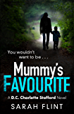 Mummy's Favourite: Top 10 bestselling serial killer thriller