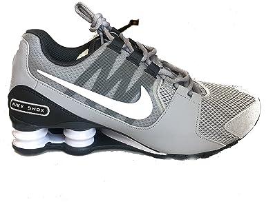 Nike Shox Avenue Premium Mens Running Shoe (8 D(M) US)