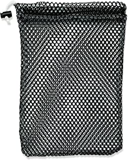Amazon.com: Vaultz Mesh Storage Bags, Assorted Colors and Sizes, 4 ...
