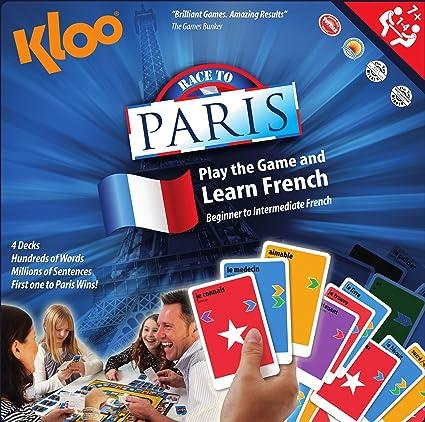 KLOO Languages Games - Juguete (KLOO Games): Amazon.es: Juguetes y juegos