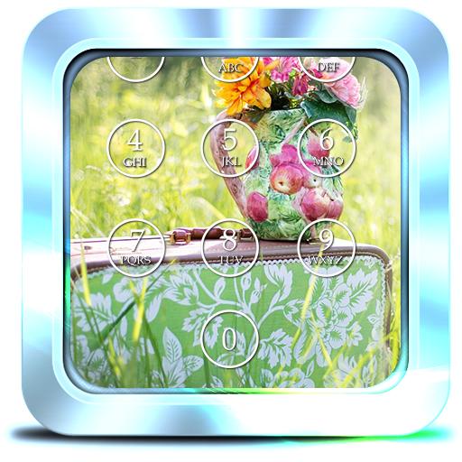 summer-screen-passcode-lock-free