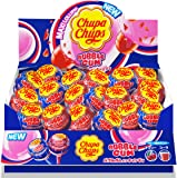 クラシエフーズ チュッパチャプス バブルガム・イン・キャンディ 1個×30本