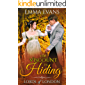 The Viscount in Hiding (Lords of London Book 1)
