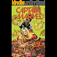 Captain Marvel Vol. 2: Stay Fly (Captain Marvel (2014-2015)) (English Edition)