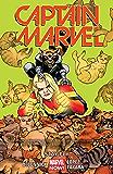 Captain Marvel Vol. 2: Stay Fly (Captain Marvel (2014-2015))