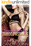 Taboo Passions: Emma & Brody