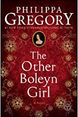 The Other Boleyn Girl (The Plantagenet and Tudor Novels Book 1)