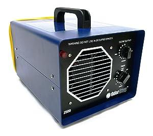 OdorStop Professional Grade Ozone Generators (OS2500)