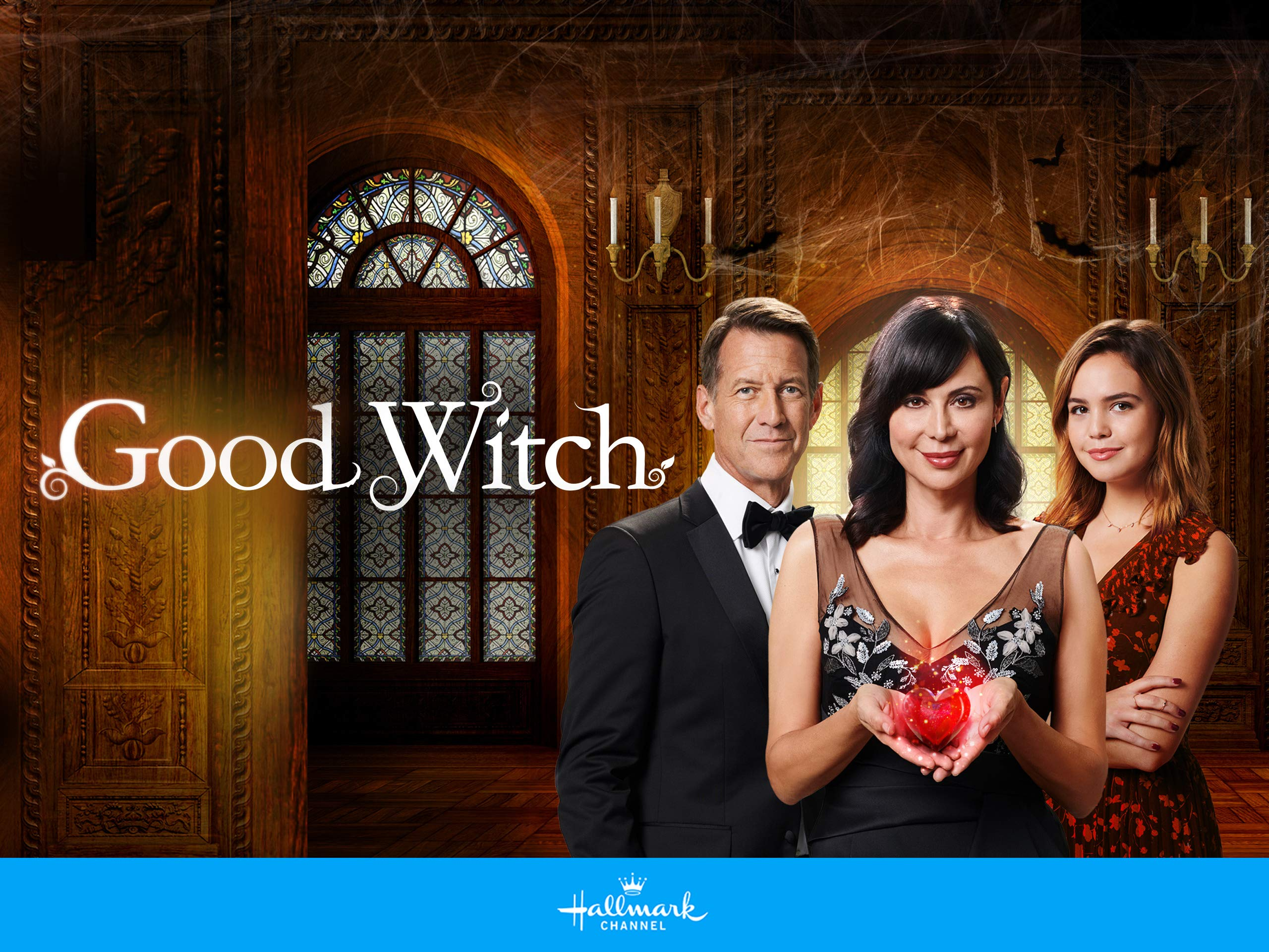 Amazon com: Watch Good Witch: Season 5 | Prime Video