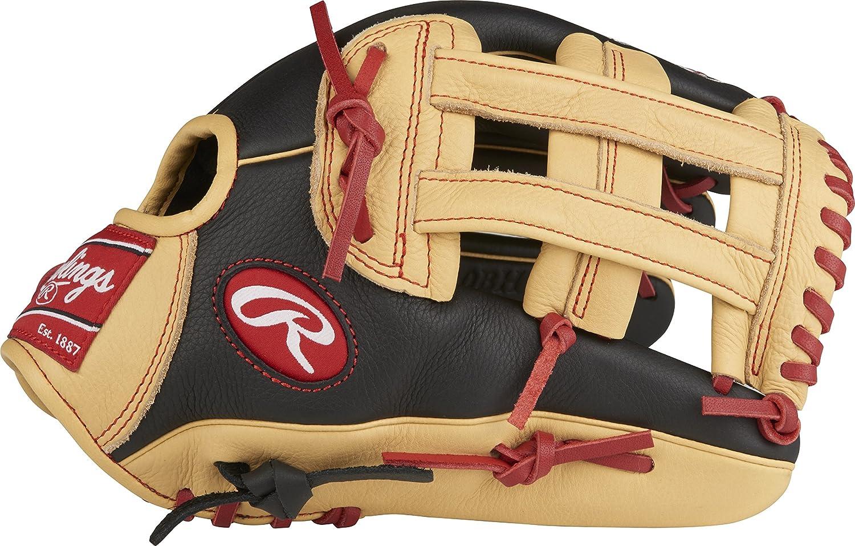 noir Camel-  Bryce Harper Model  Rawlings Select Pro Lite Youth Series Gant de Baseball