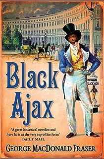 The complete mcauslan ebook george macdonald fraser amazon black ajax fandeluxe Document
