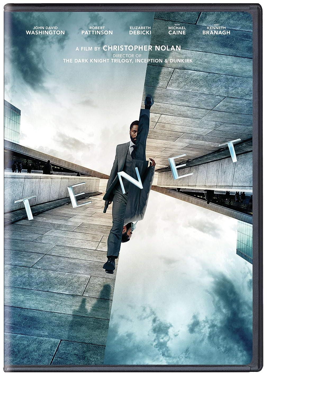 Tenet-(DVD)