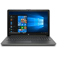 "HP Laptop 15-DA0001LA, Intel Celeron N4000, Ram 4 GB, Disco Duro 500GB, Windows 10 Home, 15.6"", Sin Unidad Óptica"