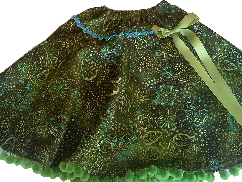 Festive Circle Skirt