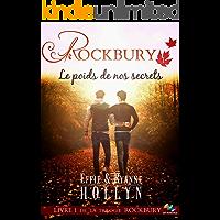 ROCKBURY: Le poids de nos secrets (Roman MM) (French Edition) book cover