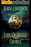Lore of Arcana Omnibus