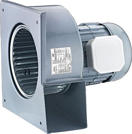 Turbo Ventilador radial Ventilador radial Centrífugo cuadrado de Radial ventiladores 1500 m³/h