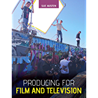 Producing for Film and Television