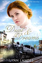 Dust and Dreams (The Rivers Brothers) Kindle Edition