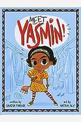 Meet Yasmin!: 16 Paperback
