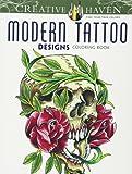 Modern Tattoo Designs